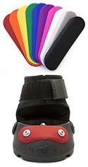 Easyboot Glove with Power Strap and choice of available colors.