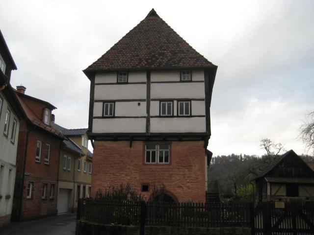 Oldest existing home in Germany