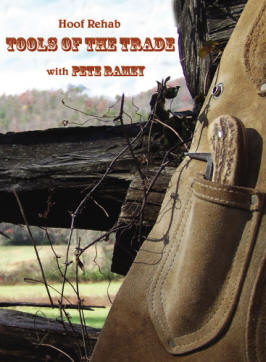 Pete Ramey's Tools Of The Trade DVD