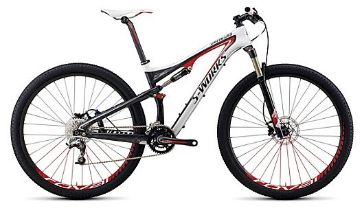Specialized Carbon Epic