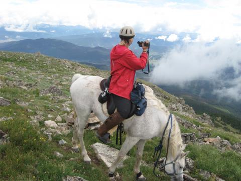 CO Trail