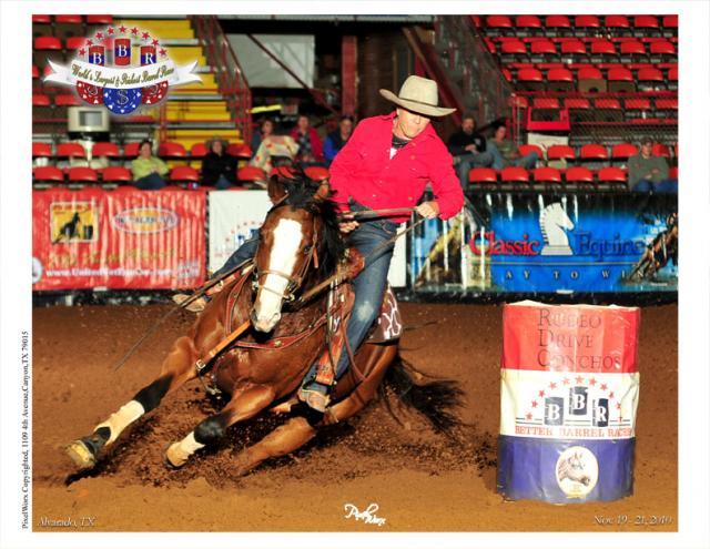 Easy Dasin Sallee, rider Liz Holder, photo by Creedence Lyte.