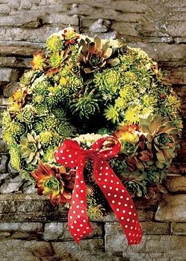 EC Wreath