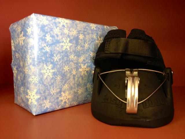 Bargain Bin Gift