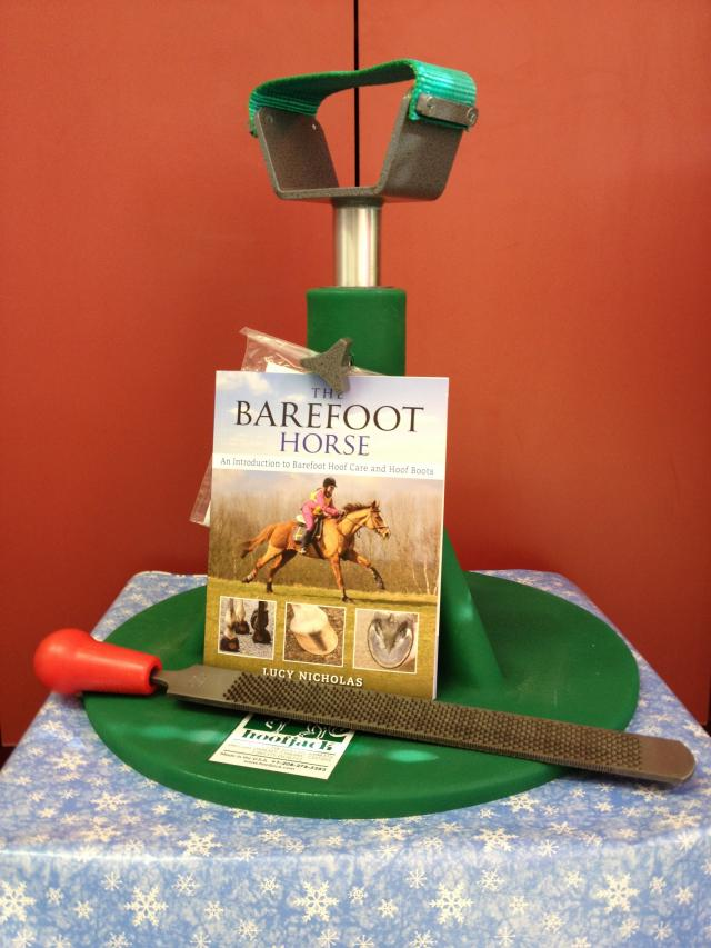 Hoof Trimming Gifts