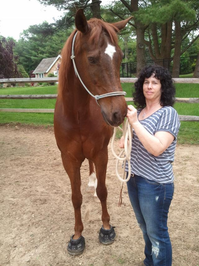 ILENE AND SPIRIT