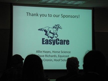 EasyCare was a proud to be apart of the AHA conference.