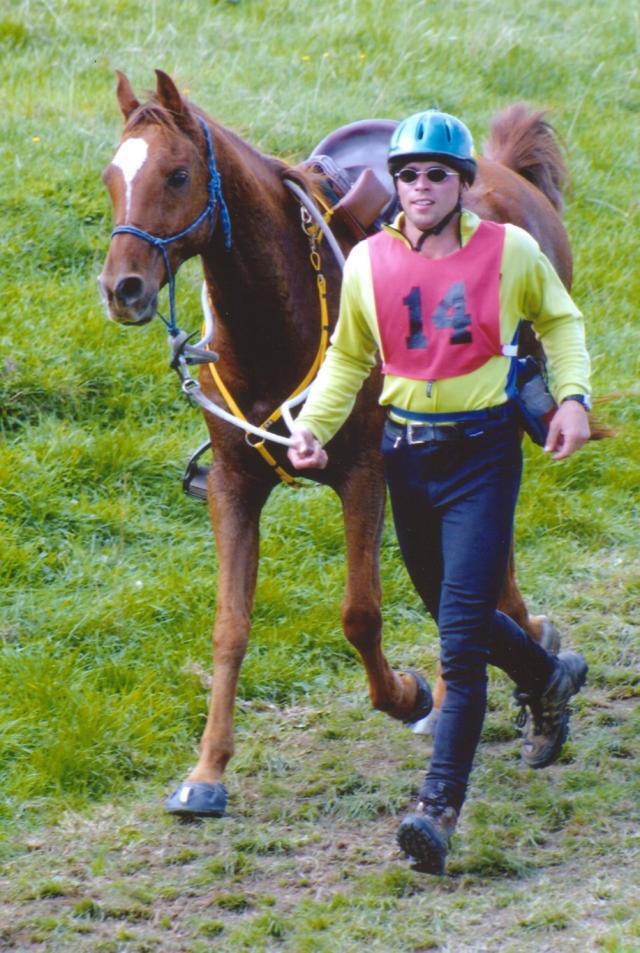 Max & Thorsten Running