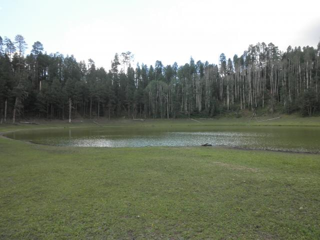 Potato Lake