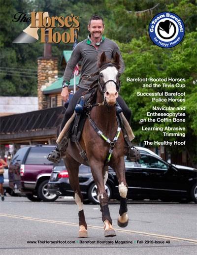 The Horse's Hoof Fall 2012