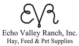 Echo Valley Ranch Logo